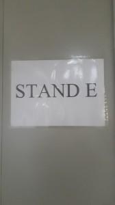 stand E